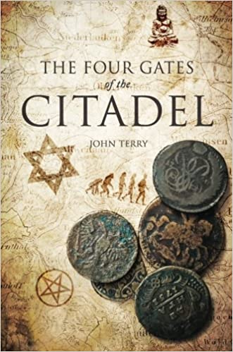 The Four Gates of the Citadel