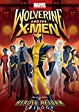 Wolverine and the X-Men: Heroes Return Trilogy [DVD]