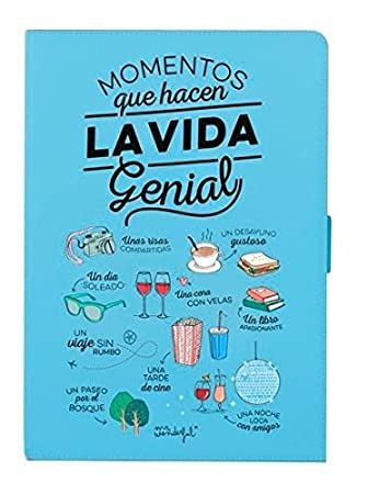 Mr. Wonderful PCS71105MRMRTAB002 - Funda para Tablet de 7