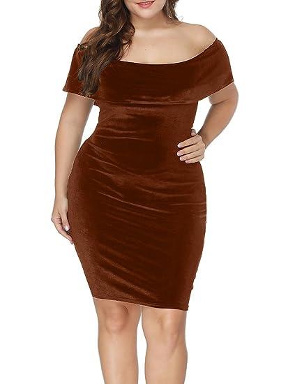 Vestidos para una mujer gorda