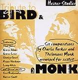 Stadler, Heiner Tribute To Bird & Monk Mainstream Jazz