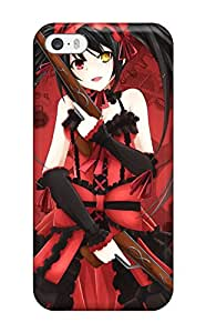 Rosemary M. Carollo's Shop Best vocaloid animal blue cat drink Anime Pop Culture Hard Plastic iPhone 5/5s cases