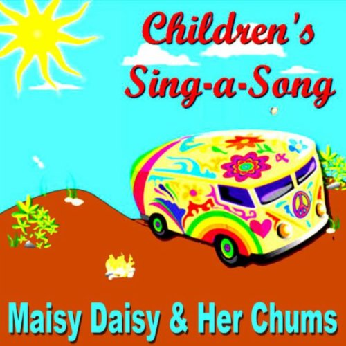Sheh Song Mp3 Download By Singa: Knick Knack Paddywhack By Maisy Daisy And Her Chums On