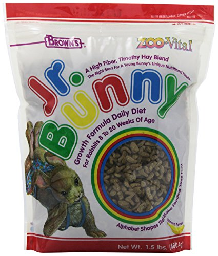 F M Browns Zoo Vital Breeding Formula product image