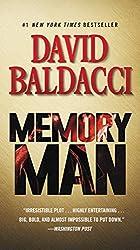 Memory Man (Memory Man series Book 1)