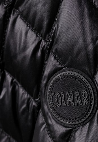Women's black black COLMAR black Women's Jacket Jacket Women's COLMAR black COLMAR CZwSnxBwq0