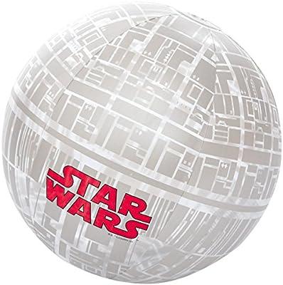 Pelota de Playa Bestway Star Wars Estación Espacial: Amazon.es ...