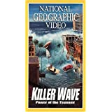 National Geographic Killer Wave: Power of the Tsunami