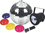Visual Effects MBK1 Mirror Ball Party Kit