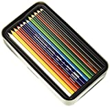Prismacolor 92885T  Premier Colored Pencils, Soft