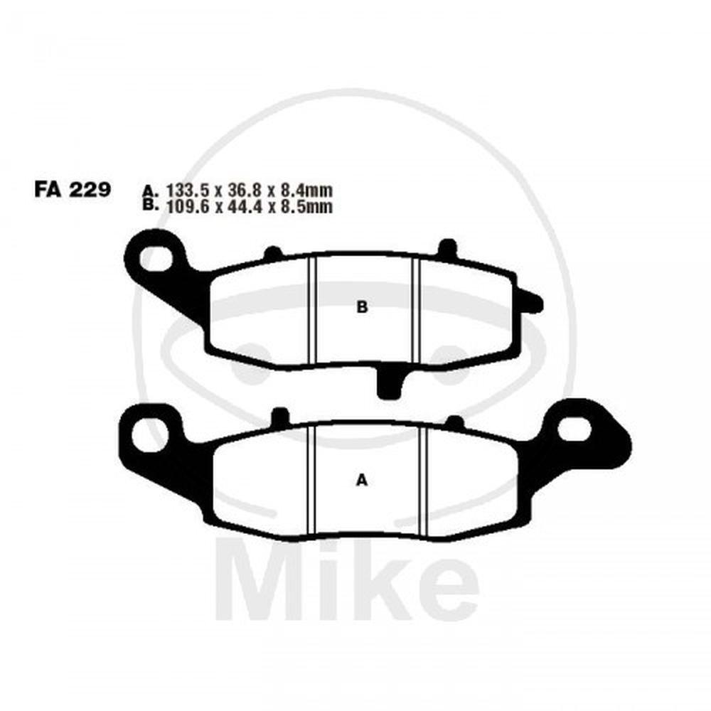 MS Auto Piezas 1238695cobertura frontal completo plástico MS Autoteile Piezas para coche Rejillas frontales de radiador