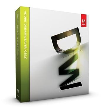 Dreamweaver CS5.5 Program for Sale