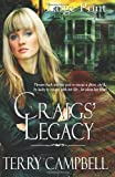 Craigs' Legacy ~ Large Print, Terry Campbell, 1626941270