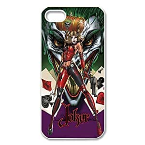 Personalize Animation Series The Joker Harley Quinn Artistic Custom Hard For SamSung Note 3 Phone Case Cover pragmatic