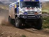 2018 Dakar Rally Stage 6 Trucks-Arequipa to La Paz