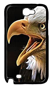 American Eagle Protective Hard Plastic Back Fits HTC One M7 -1122011