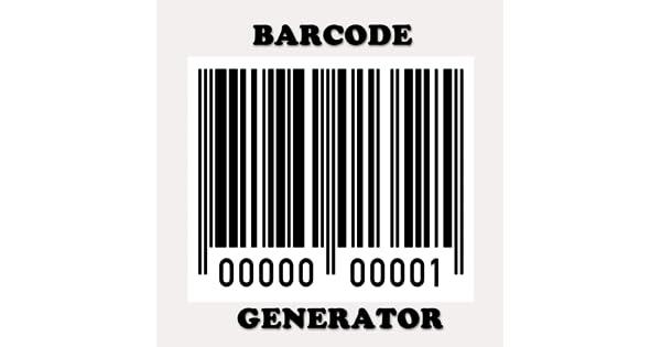 Barcode Generator Software Free Download Windows 8