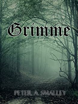 Grimme (The Europas Cycle Book 2) by [Smalley, Peter A.]