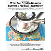 What You Need to Know to Become a Medical Interpreter
