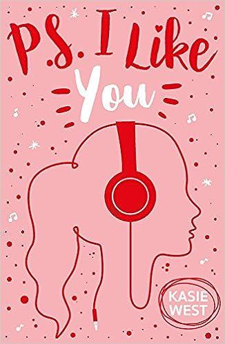 PS I Like You: Amazon.es: West, Kasie: Libros en idiomas ...