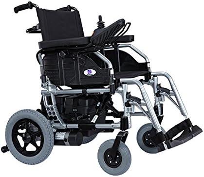 Amazon.com: Escape DX Power Wheelchair: Health & Personal Care