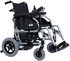 Escape DX Power Wheelchair