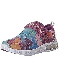 Stride Rite Kids Disney Princesses Unite Running Shoes