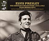 Music : Usa Singles Collection 1954-1962 / Elvis Presley