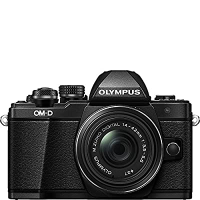 Olympus OM-D EM-10 Mark II CSC v2 from OLYS9
