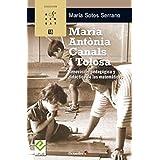 Maria Antònia Canals i Tolosa: Renovación pedagógica y didáctica de las matemáticas (Rosa Sensat) (Spanish Edition)