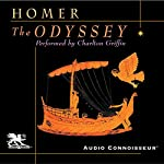 The Odyssey | Homer,A. T. Murray - translator