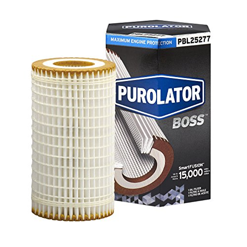 Purolator PBL25277 PurolatorBOSS Premium Oil Filter