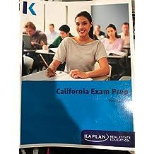 California Exam Prep