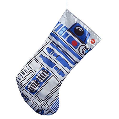 Star Wars R2D2 Stocking w/ Sound