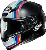ショウエイ(SHOEI) バイクヘルメット フルフェイス Z-7 RECOUNTER (リカウンター) TC-10 (RED/BLUE) S (55cm) -