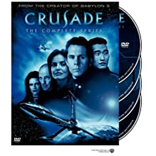 Crusade: The Complete Series (2004)