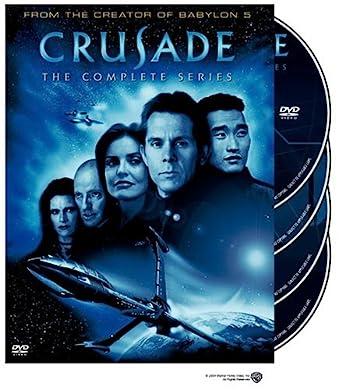 Amazon com: Crusade: The Complete Series (DVD): Gary Cole