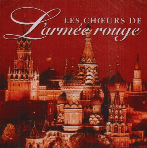 Kalinka : Choeur de lArmee Rouge: Amazon.es: Música