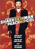Sharkskin Man & Peach Hip Girl