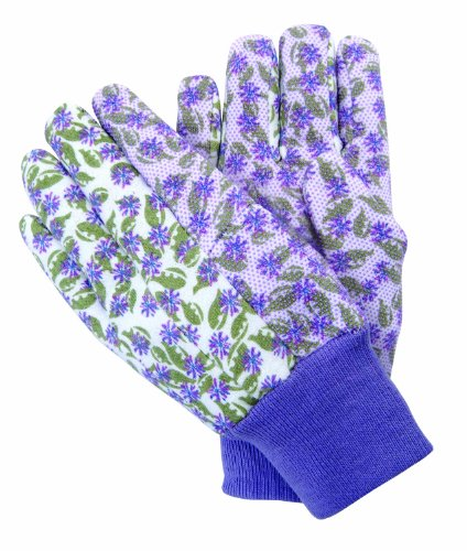 magid-be188t-bella-floral-print-dotted-jersey-garden-glove