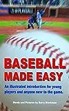 img - for BASEBALL MADE EASY: