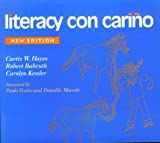Literacy con Carino, Curtis W. Hayes and Robert Bahruth, 0325000077