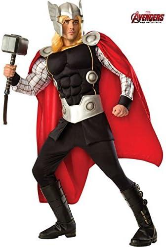 Rubie´s Thor Grand Heritage - Disfraz de coleccionista para ...