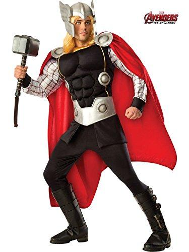 cosplay thor
