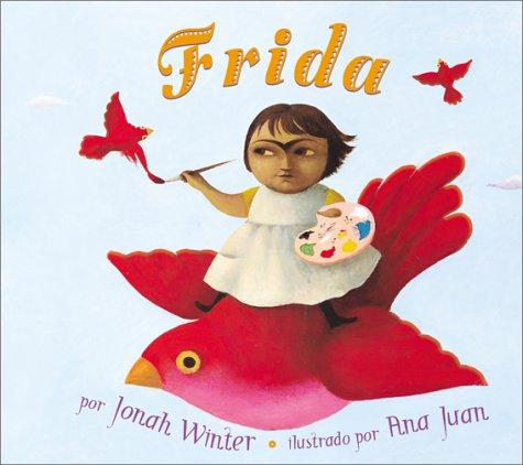 Frida (Spanish Edition) by Arthur a Levine