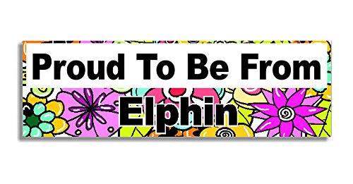 proud-to-be-from-elphin-car-sticker-sign-decal-bumper-sign-5-colours-flowers