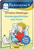 Krankengeschichten vom Franz (Büchersterne)