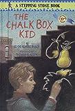 The Chalk Box Kid, Clyde Robert Bulla, 0394991028