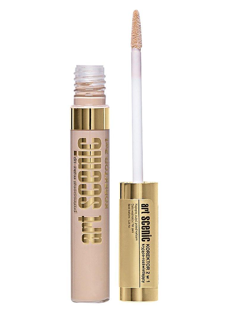 24 Hour 2-in-1 Concealer Eveline Cosmetics 5907609339201