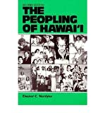 img - for [ [ [ The Peopling of Hawai'i[ THE PEOPLING OF HAWAI'I ] By Nordyke, Eleanor C. ( Author )May-01-1989 Paperback book / textbook / text book